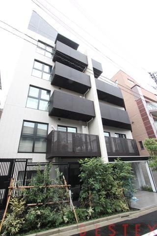 オープンレジデンシア小石川五丁目 6階