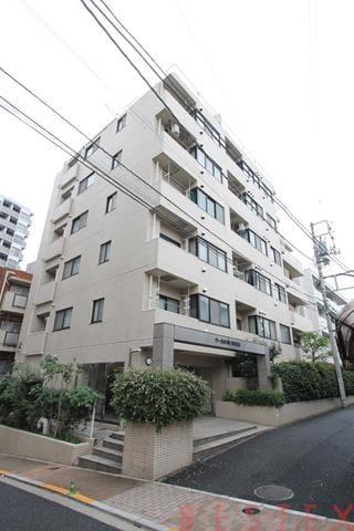 ワールドパレス千駄木 7階