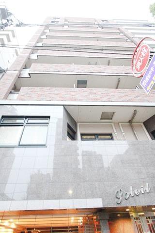 ソレイユ音羽 601