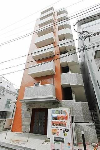 コンフォラス千石 8階