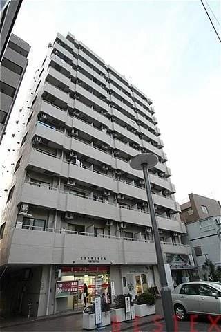 パレ・ドール文京メトロプラザⅠ 6階