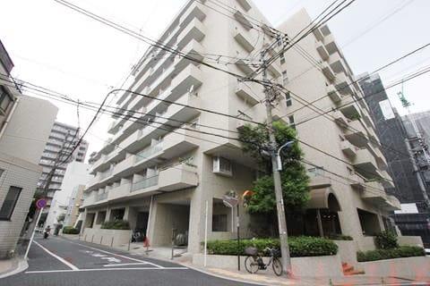 朝日動坂マンション 7階