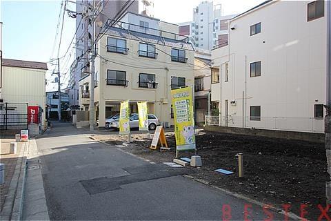 本駒込4丁目新築戸建 A号棟(78.11㎡)