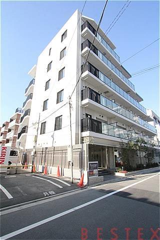 パレステージ文京江戸川橋 306