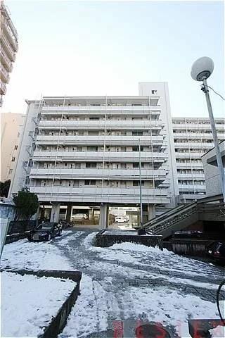 赤門アビタシオン 4階
