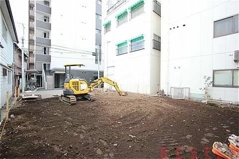 千石3丁目売地(64.02)B区画