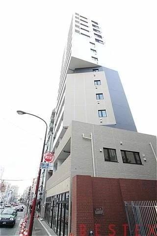 レジディア文京本郷Ⅳ 1201