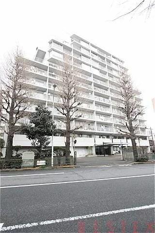 小田急目白台マンション 207