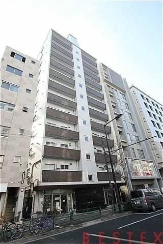 六義園マンション 4階