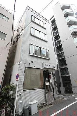 本郷カクⅢビル 3階