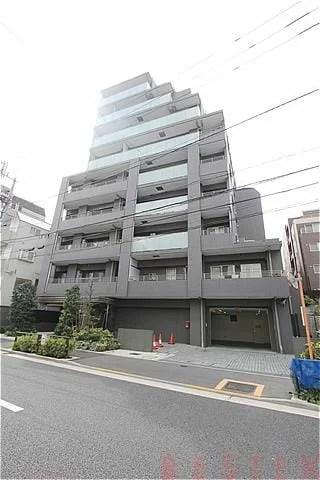 パークハウス小石川 7階