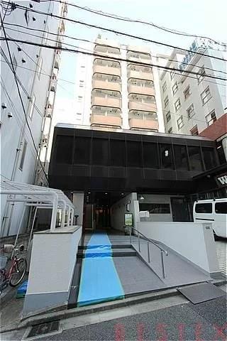 後楽園キャステール 8階