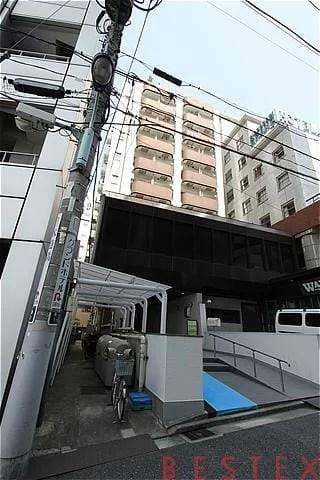 後楽園キャステール 9階