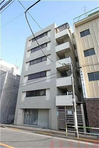 グレイス文京 5階