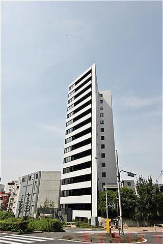 Prime Maison本郷(プライムメゾン本郷)802号室
