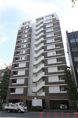 ファミール御茶ノ水アンシェール 6階
