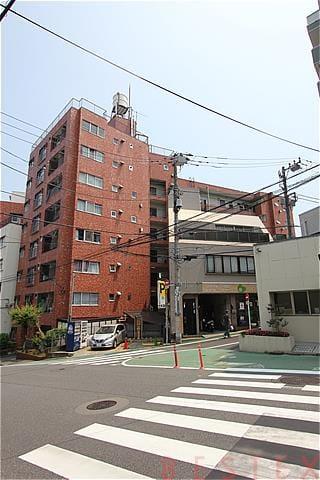 ハイライフ文京 2階