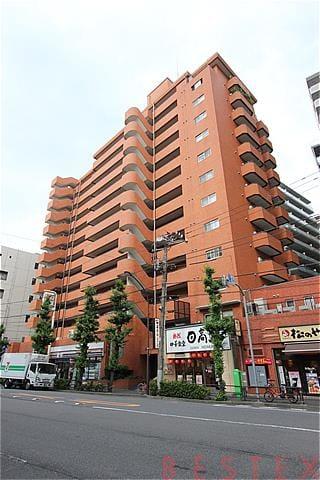 朝日江戸川橋マンション 7階