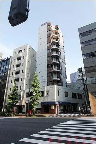 マンション岡 10階