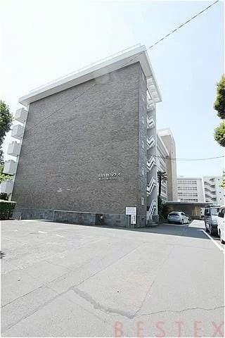 目白台ハウス 1階