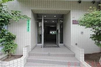 パレ・ドール文京第二 4階