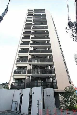 ザ・パークハウス小石川春日 10階