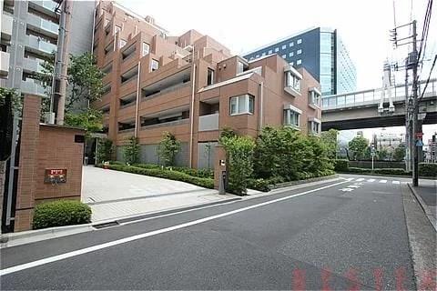 Brillia文京江戸川橋 1階