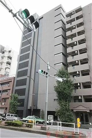グランアセット早稲田 305