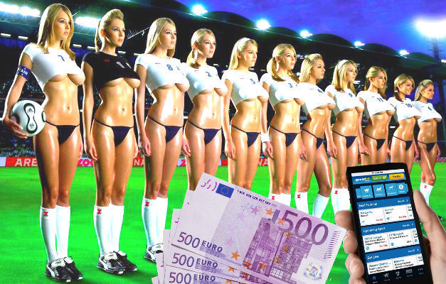 Online sports betting money search