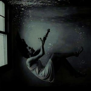 Soñar con ahogarse