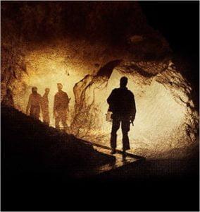 significado de soñar con cuevas