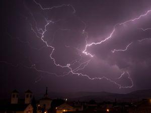 significado de Soñar con tormentas