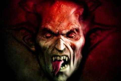 soñar con el diablo soñar con el demonio