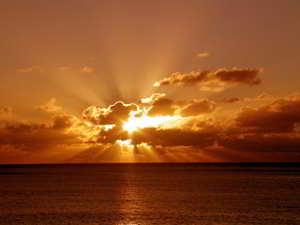 significado de soñar con el sol