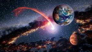 significado de soñar con el universo