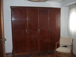 soñar con un armario