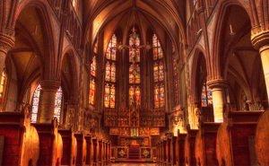 Soñar-con-iglesias