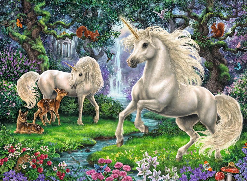 soñar con unicornios