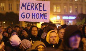 Миленко Вишњић: Меркелова се одриче својих балканских штићеника