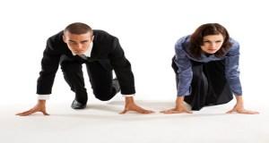 Жене и мушкарци у бизнису