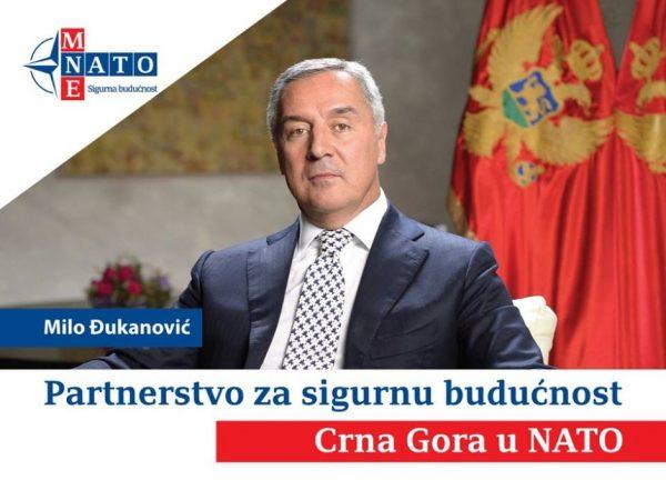 Алекса Мијаиловић: Светло и тамно, део VII - О приступању Црне Горе НАТО пакту