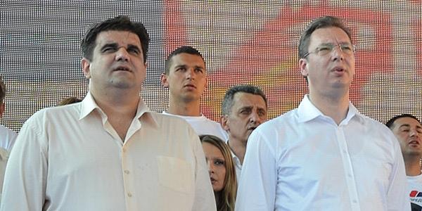 Саша Мирковић: Заступам концепт антикапитализма (левице) и умерене деснице (националне)