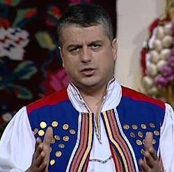 Остоја Симетић: Гоци без Жаре, пример естрадно политичког бешчашћа