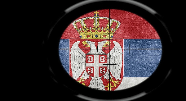 Стефан Каргановић: РЕПУБЛИКА СРПСКА – И ДАЉЕ НА НИШАНУ