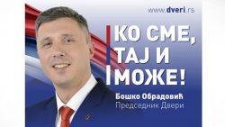 О Бошку Обрадовићу (ВИДЕО)