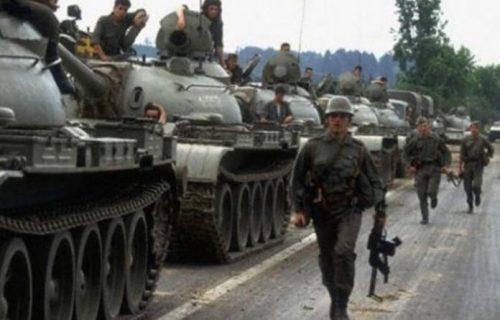 Борисав Ђондовић: Рат западно од Дрине 1991-1995 (први део)
