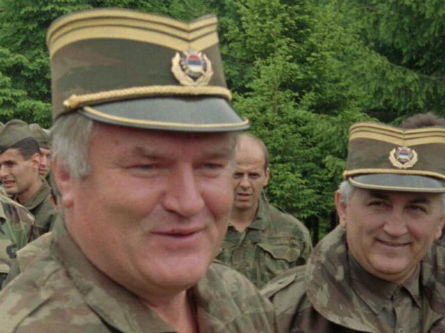 """Остоја Симетић: """"Геноцид"""" у Сребреници - пресуда"""