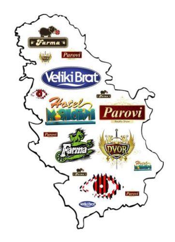 Ријалити Србија