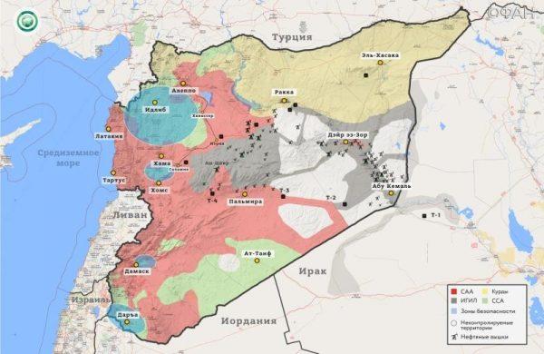 Драгана Трифковић: Да ли је рат у Сирији завршен?