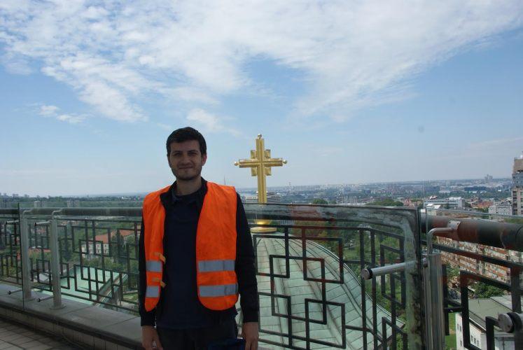 Никола Варагић: На Балкану је био Рај